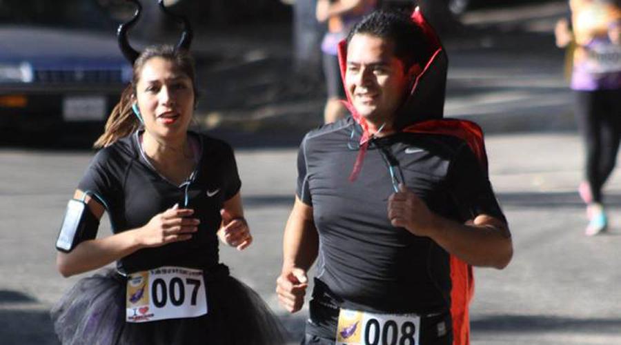 Alistan la Ruta de los Muertos | El Imparcial de Oaxaca