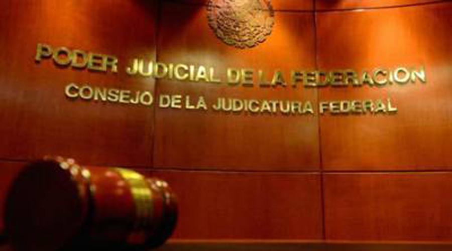 Imponen sanciones a funcionarios del PJE | El Imparcial de Oaxaca