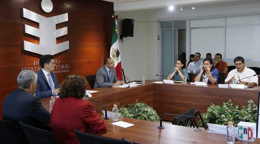 Validan elecciones por sistemas normativos en Oaxaca | El Imparcial de Oaxaca