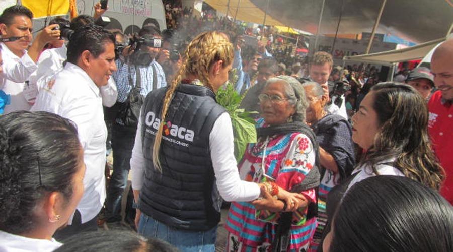 Piden repetir Caravana de la Salud en Huautla   El Imparcial de Oaxaca