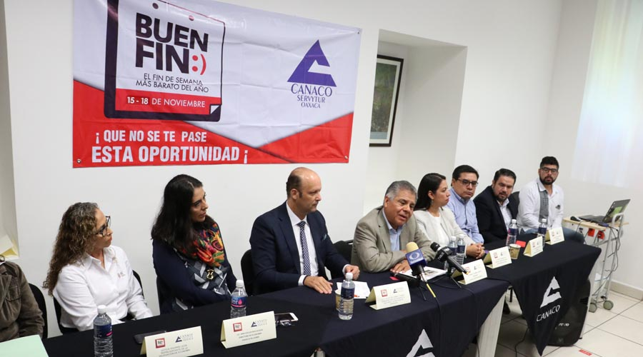 Esperan superar en 10 por ciento el Buen Fin del 2018 | El Imparcial de Oaxaca