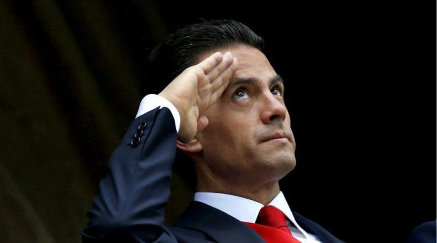En el primer año de Peña Nieto condonaron 87 mil mdp de impuestos | El Imparcial de Oaxaca