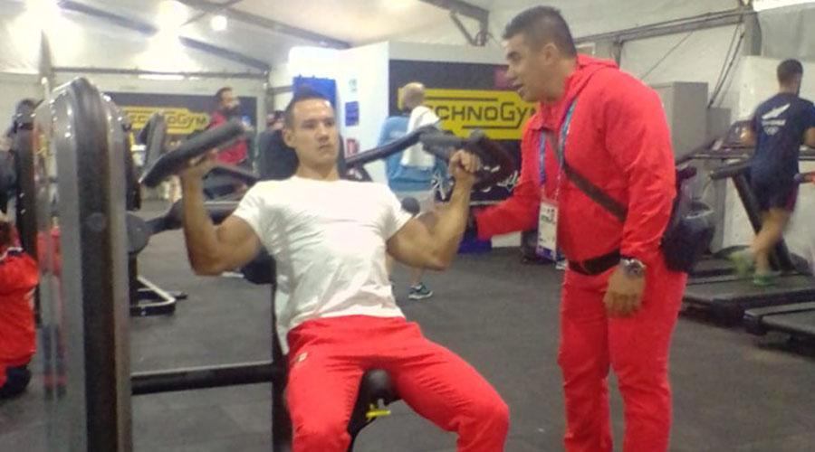 Capacitación para entrenadores de físico y fitness   El Imparcial de Oaxaca