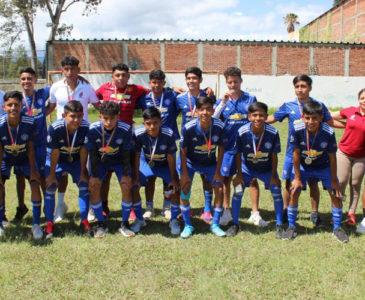Definieron campeones en los Juegos estatales Intercolegiales del COBAO
