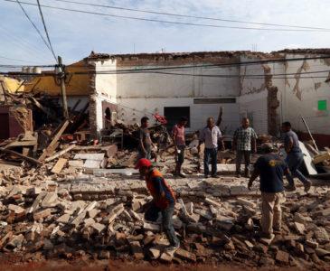 Fonden no aterriza recursos en Juchitán