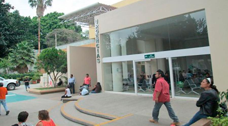 Falla Seguro Social en diagnóstico de dengue