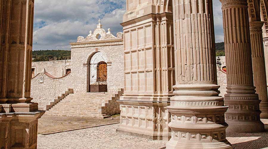 Inicia rehabilitación del patrimonio de Teposcolula
