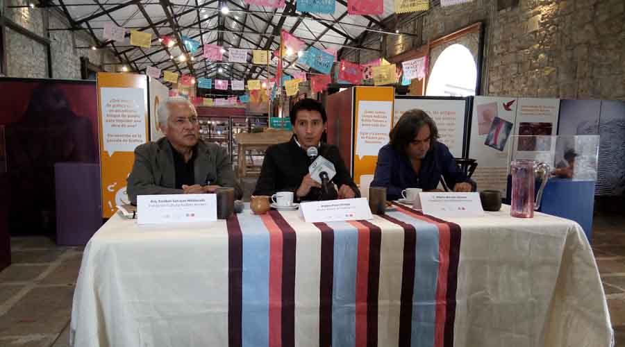 La vida de Rodolfo Morales es acercada a la niñez | El Imparcial de Oaxaca