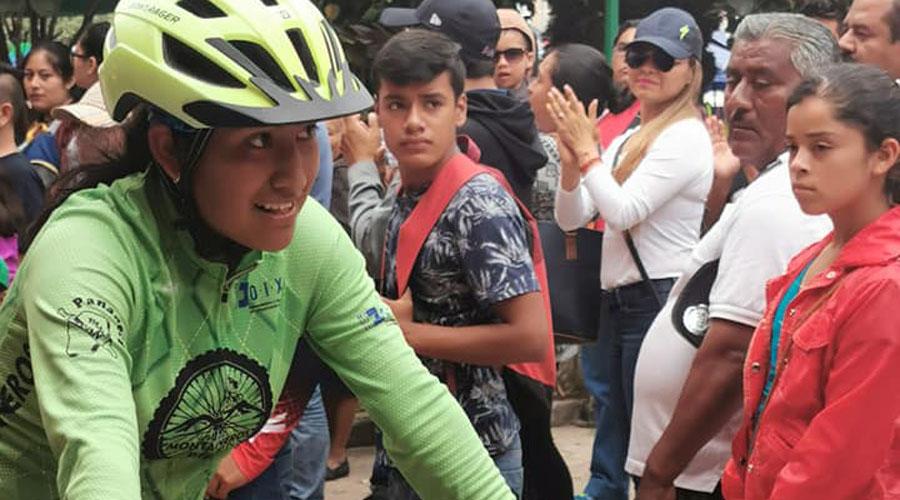 Amando conquista  Miahuatlán