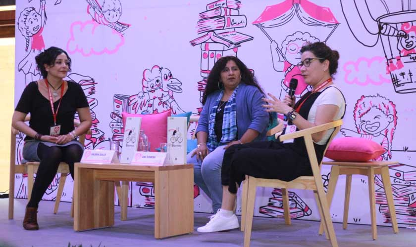 Nosotras/Nosotros: Un libro que cuestiona los roles de género