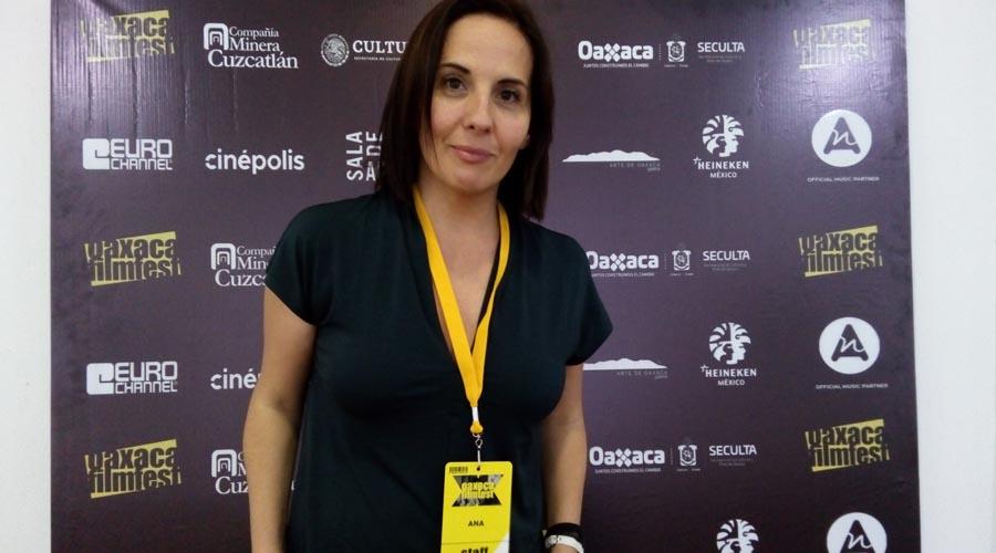 Oaxaca filmfest se abre a los debates feministas