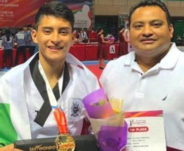 Tercia de galardonados en el Premio Estatal del Deporte