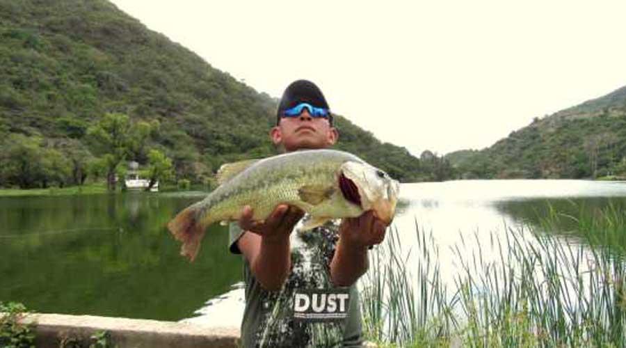 Primer Torneo de Pesca de Lobina | El Imparcial de Oaxaca