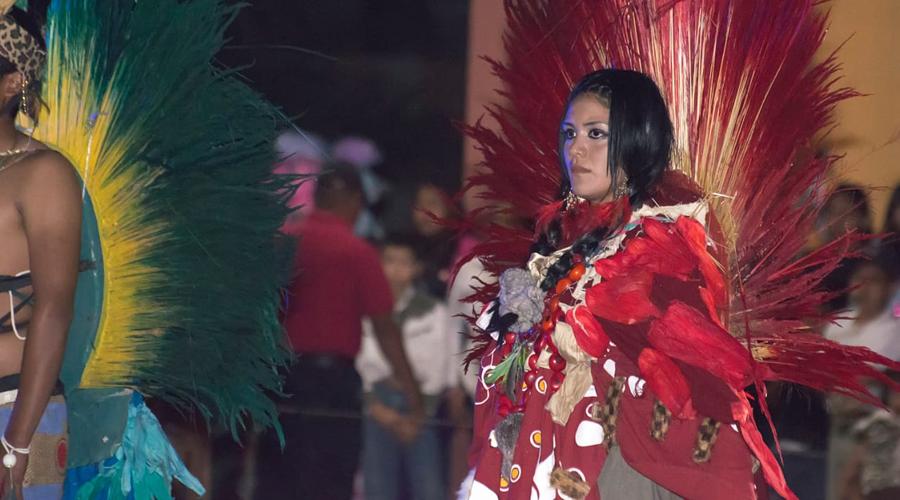 Presentarán Tayuu, momento glorioso del pueblo de las nubes | El Imparcial de Oaxaca