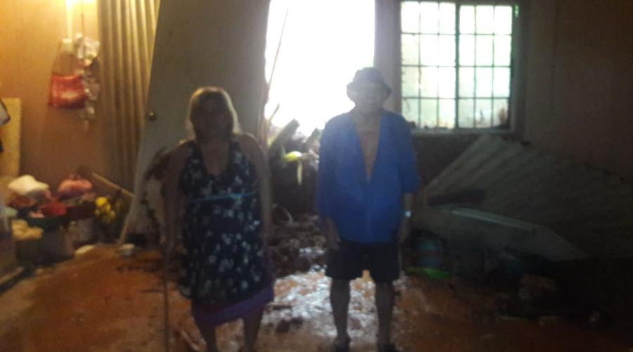Pierden su vivienda en San Pedro Atoyac