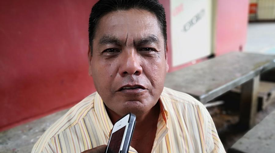 Insisten comuneros en la no construcción del auditorio en la pista de Pochutla | El Imparcial de Oaxaca