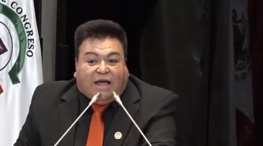 Video: Legislador de Sonora admite ser gay y exige aprobar el matrimonio igualitario | El Imparcial de Oaxaca