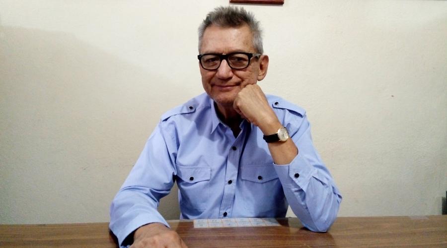 Rodolfo Vega Sánchez: La Orquesta Primavera de Oaxaca tiene que trascender ya