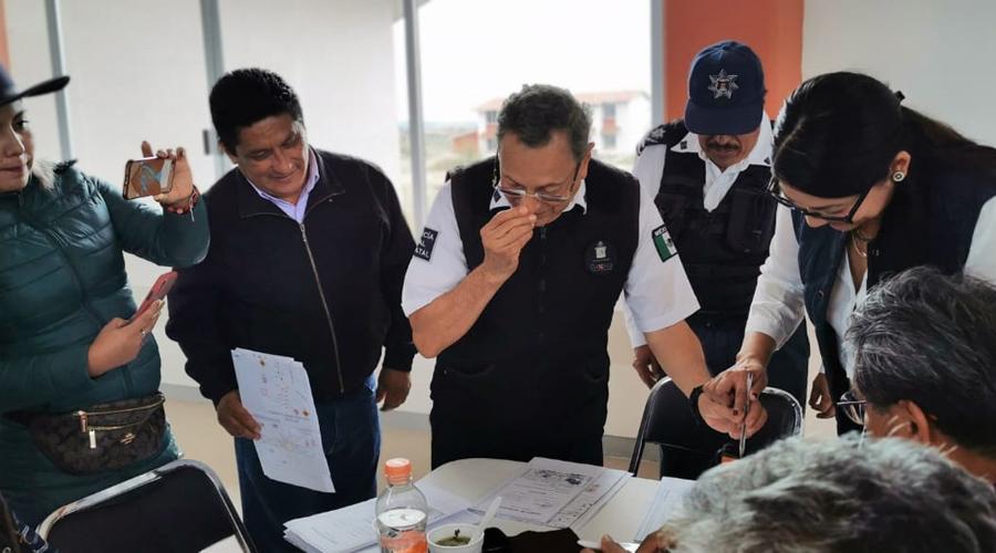 Van por una sede del Politécnico en Nochixtlán