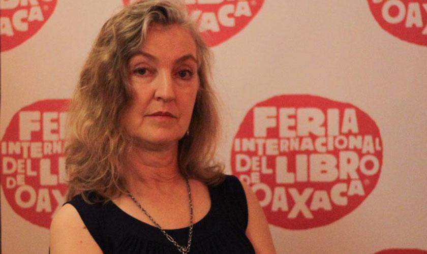 """""""Hay que desmantelar los privilegios"""": Rebecca Solnit   El Imparcial de Oaxaca"""