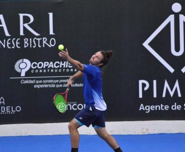 Todo listo para el Torneo Profesionales Femenil y Varonil de Tenis