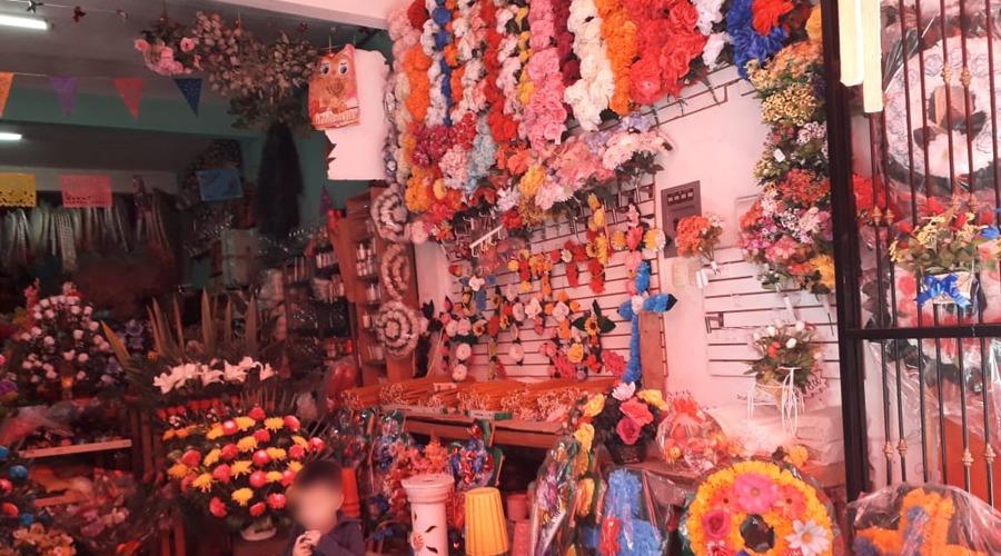 Afectan, producción de cempasúchitl, lluvias en la Mixteca | El Imparcial de Oaxaca