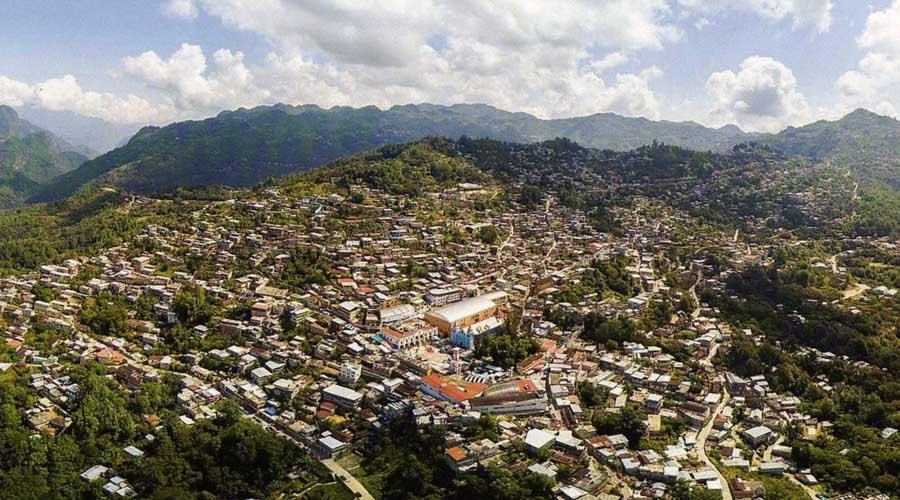 Se queda sin señal de telefonía, Huautla de Jiménez | El Imparcial de Oaxaca