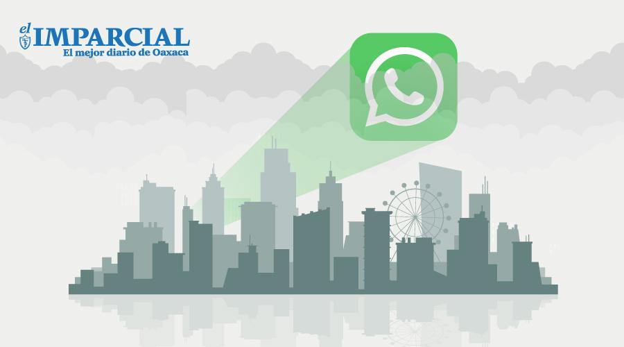 Así lucirá el modo oscuro de WhatsApp | El Imparcial de Oaxaca