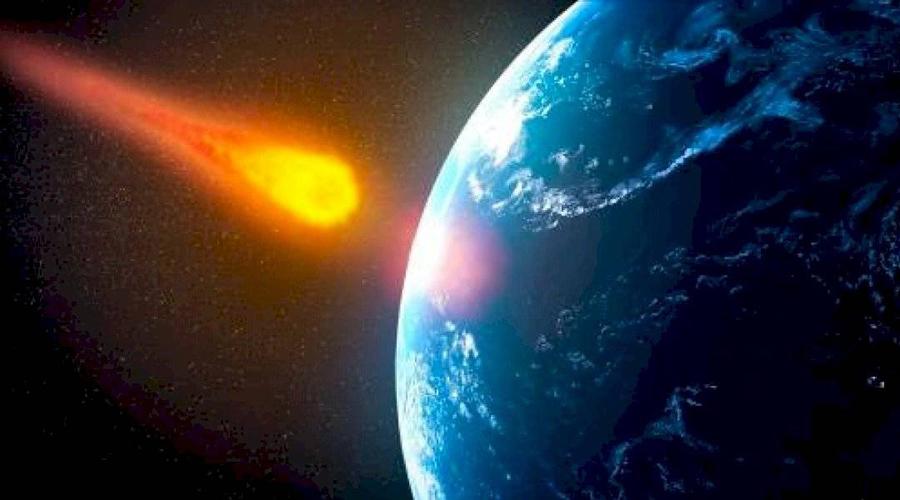 """Convocan a """"soplarle"""" al meteorito que impactaría hoy a la Tierra   El Imparcial de Oaxaca"""