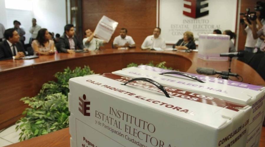 Valida IEEPCO comicios municipales indígenas | El Imparcial de Oaxaca