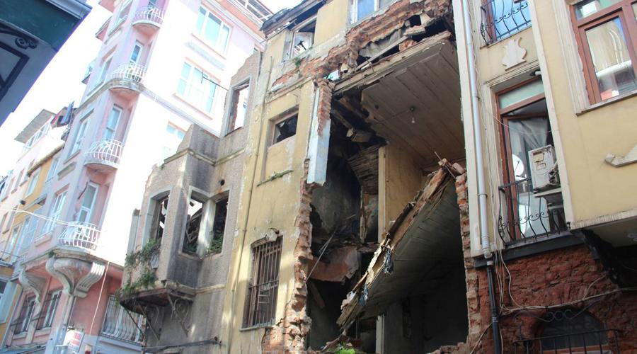 Sismos en Estambul activan peligrosas placas tectónicas | El Imparcial de Oaxaca