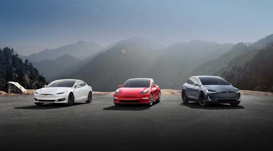 Elon Musk quiere que el motor de sus Tesla haga ruidos | El Imparcial de Oaxaca