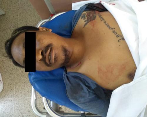 Identifican a mecánico asesinado a balazos en Pinotepa   El Imparcial de Oaxaca