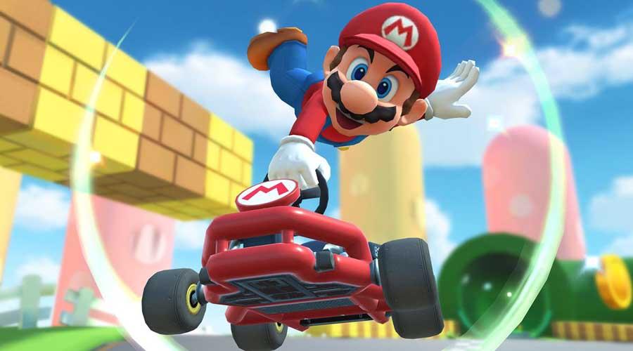 Mario Kart Tour es el videojuego móvil de Nintendo con mayor número de descargas | El Imparcial de Oaxaca