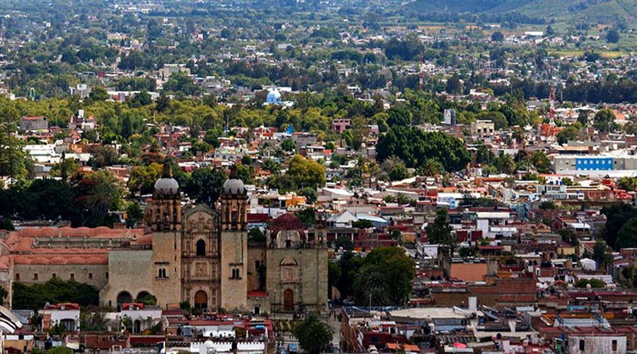 Proponen gobierno abierto y trabajar con la sociedad | El Imparcial de Oaxaca