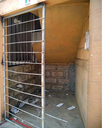 Se roban tres cajeros en Mazunte | El Imparcial de Oaxaca