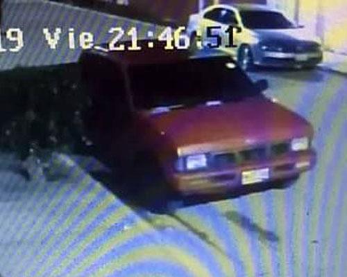 Desaparece camioneta en Ocotlán   El Imparcial de Oaxaca