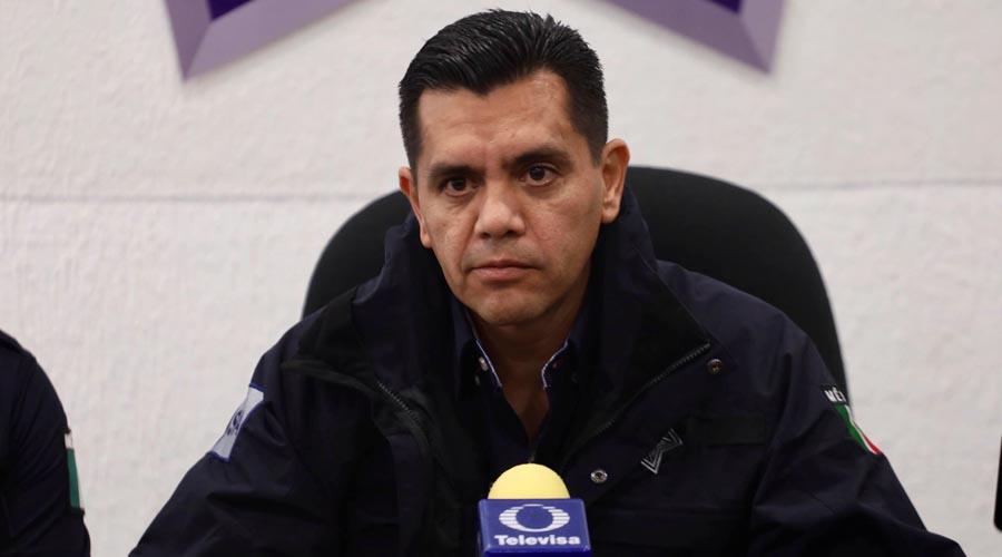 Iban civiles con policías: SSPO | El Imparcial de Oaxaca