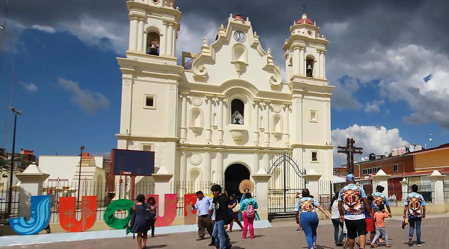 Estallan bloqueos en Yaitepec y Chilchotla | El Imparcial de Oaxaca