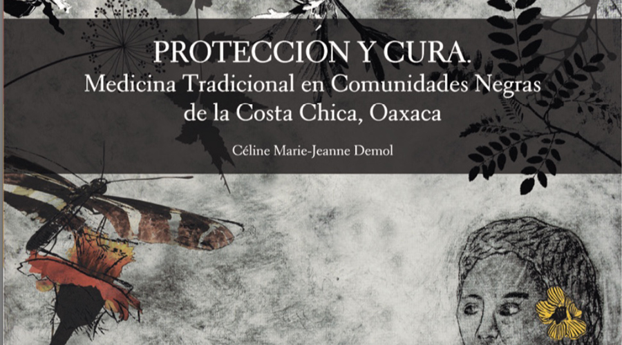 """Presentan libro de """"Medicina Tradicional en Comunidades Negras"""" en la UNCOS"""