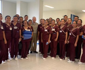 Impulsa UNSIS educación de alta calidad en la Sierra Sur