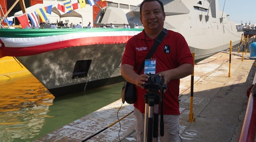 Amenazan de muerte a periodista en Salina Cruz