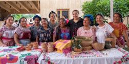 Alistan encuentro de cocineras tradicionales