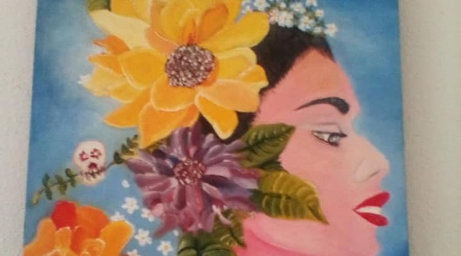 Expone en Segunda Semana de la Cultura Afromexicana