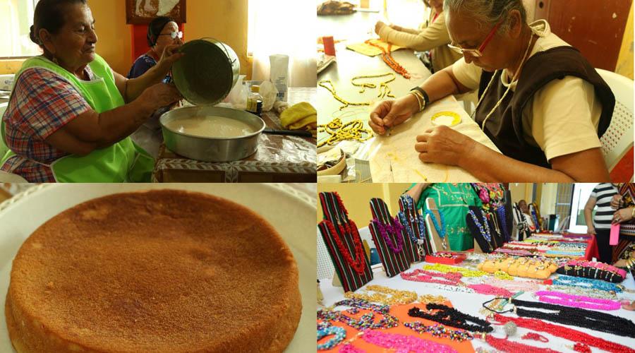 INAPAM ofrece talleres a personas de la tercera edad | El Imparcial de Oaxaca