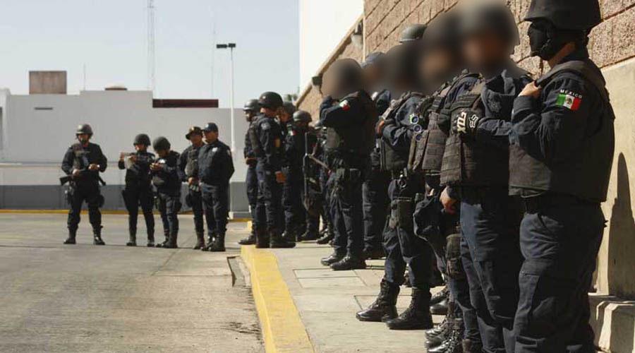Hay descontento en la tropa tras emboscada   El Imparcial de Oaxaca