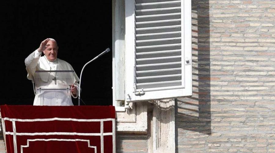 Papa Francisco convoca a la calma en Bolivia | El Imparcial de Oaxaca