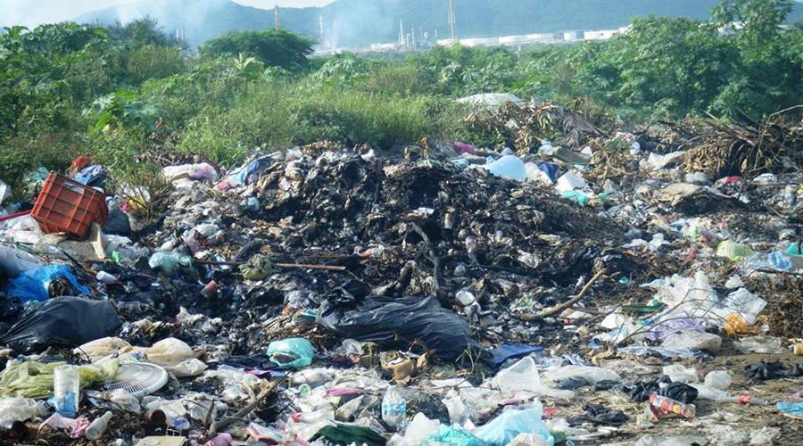 Basurero municipal, enemigo que daña el medio ambiente