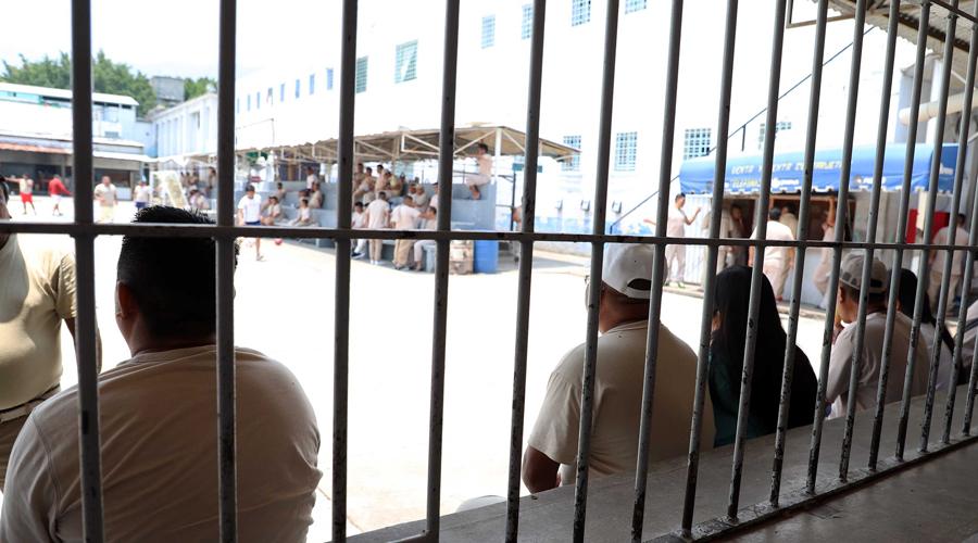 Cada reo en Oaxaca costó $81 mil pesos en 2018 | El Imparcial de Oaxaca