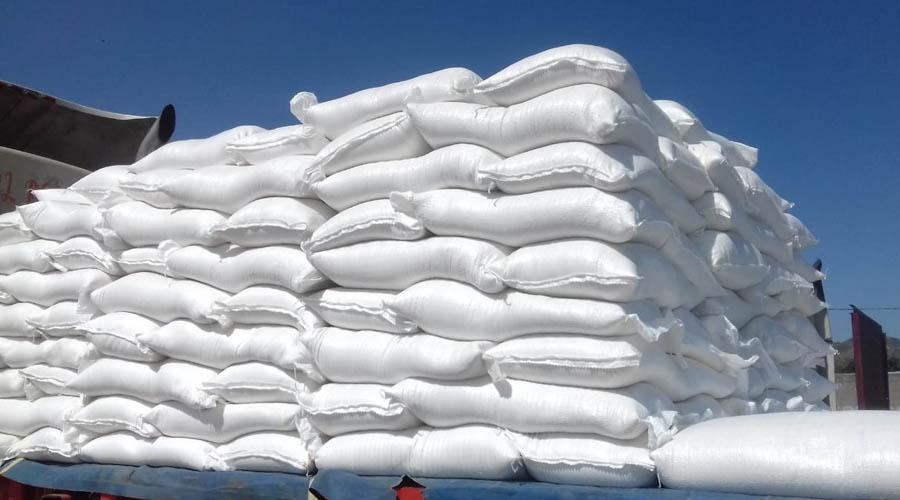 Sal natural, en busca de mercados de exportación